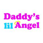 Daddy's Lilangel