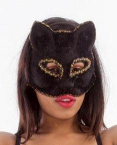 Masked Maya