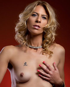 Jentina Small