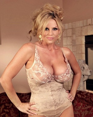 Kelly madison xxx