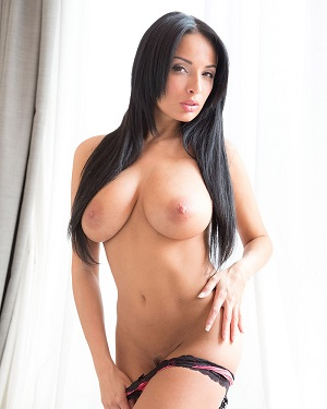Think, that anissa kate porn