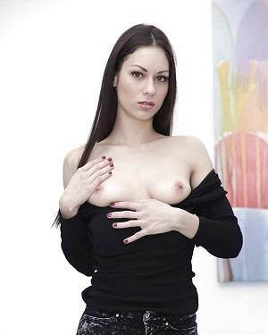 Kayla kayden hot office cubicle fuck sex hardcore