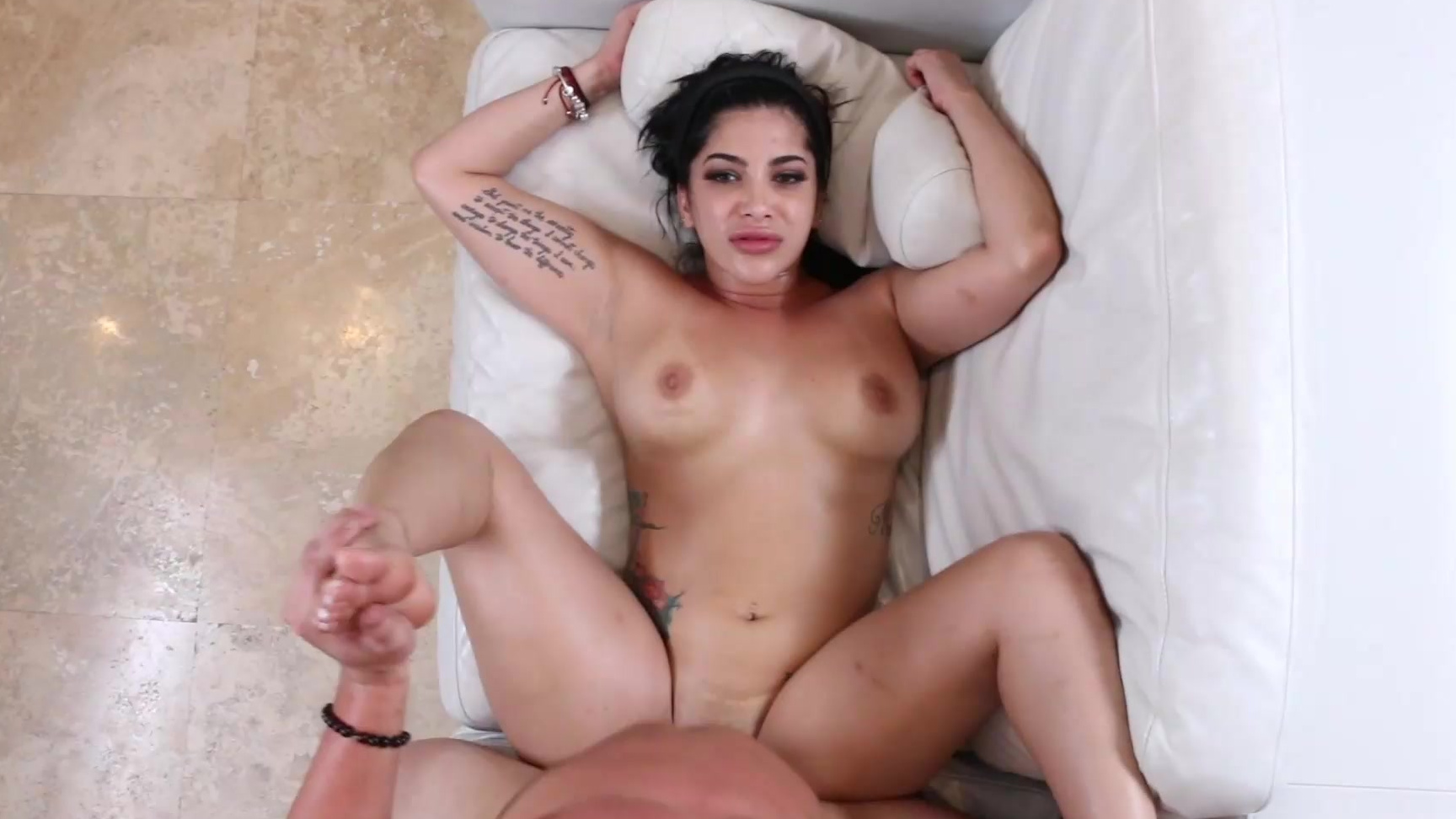Big tit british pornstars