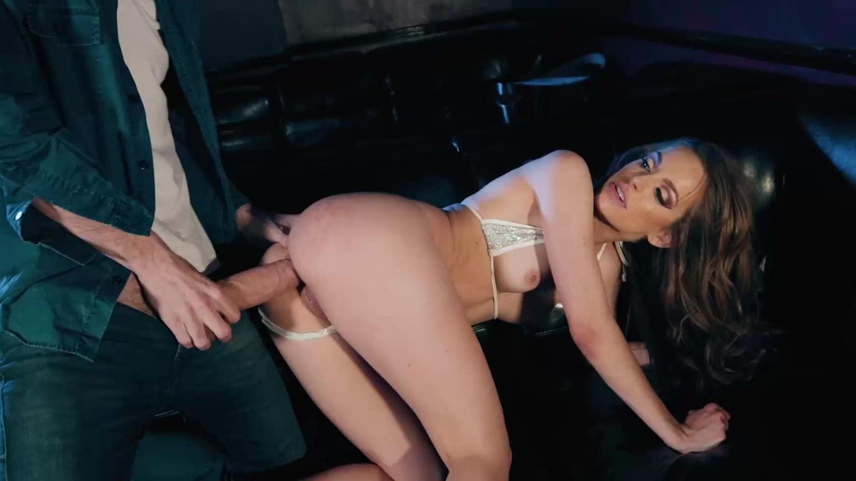 Kimmy granger at strip club