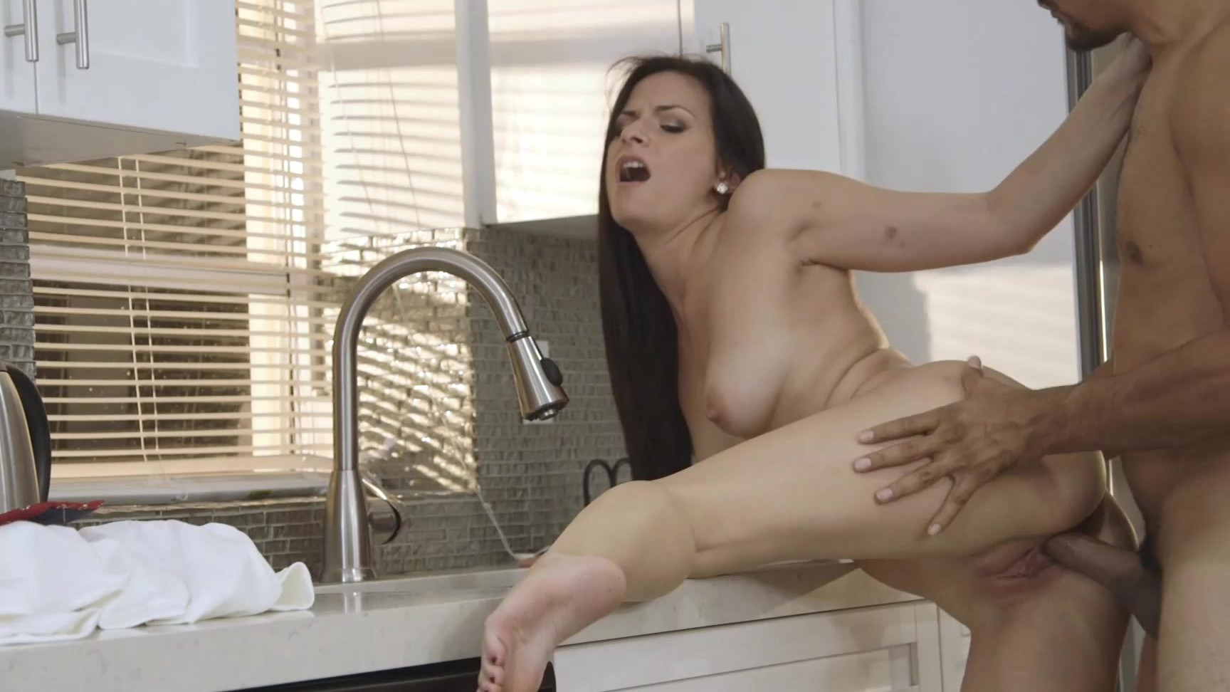 Wife and hand job movie