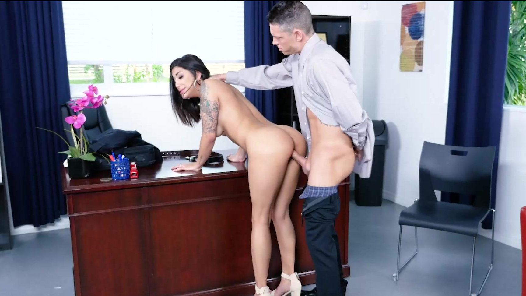 Fuck Her Boss The Office