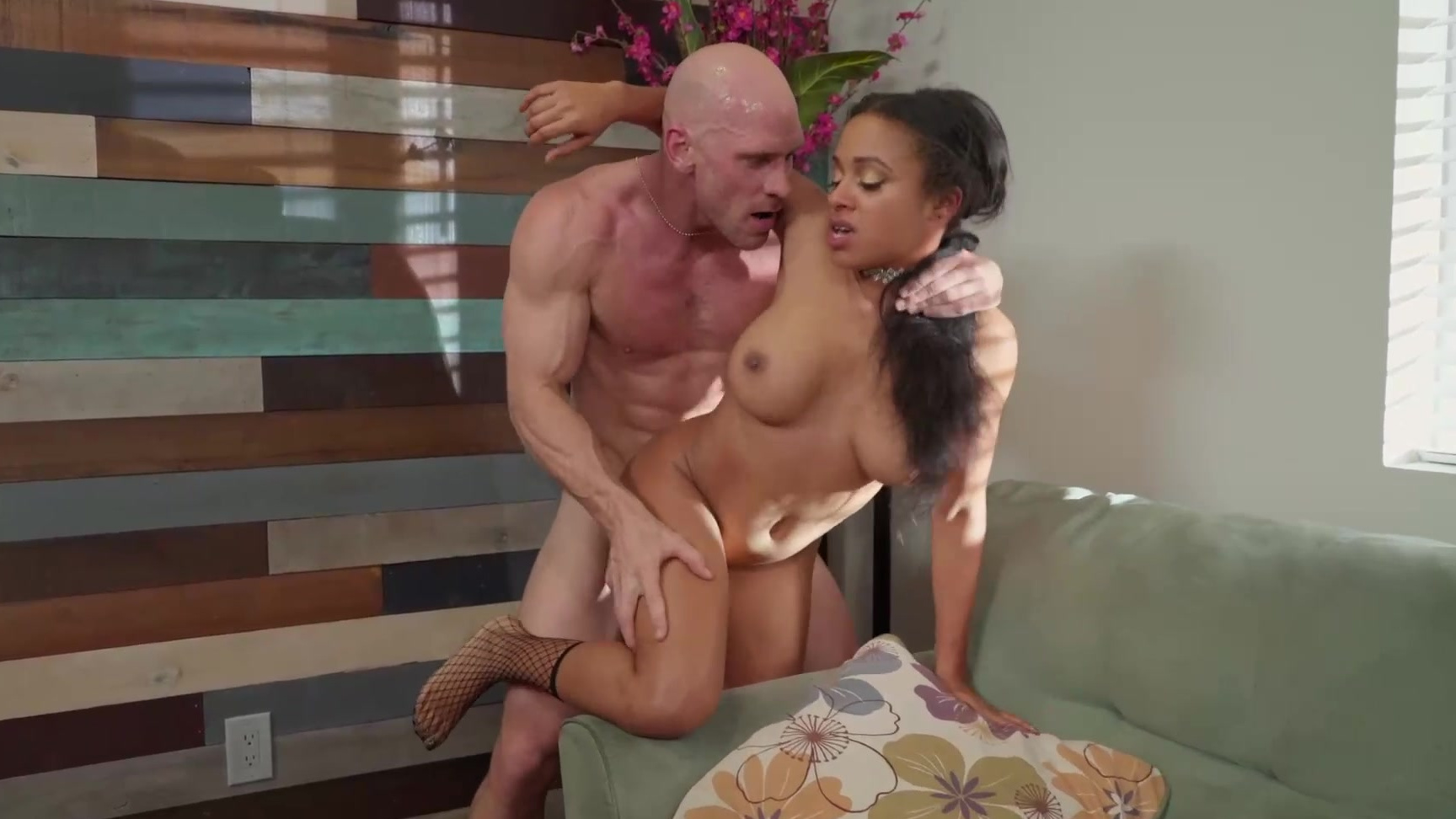 Ebony Bbw Fucking While Phone