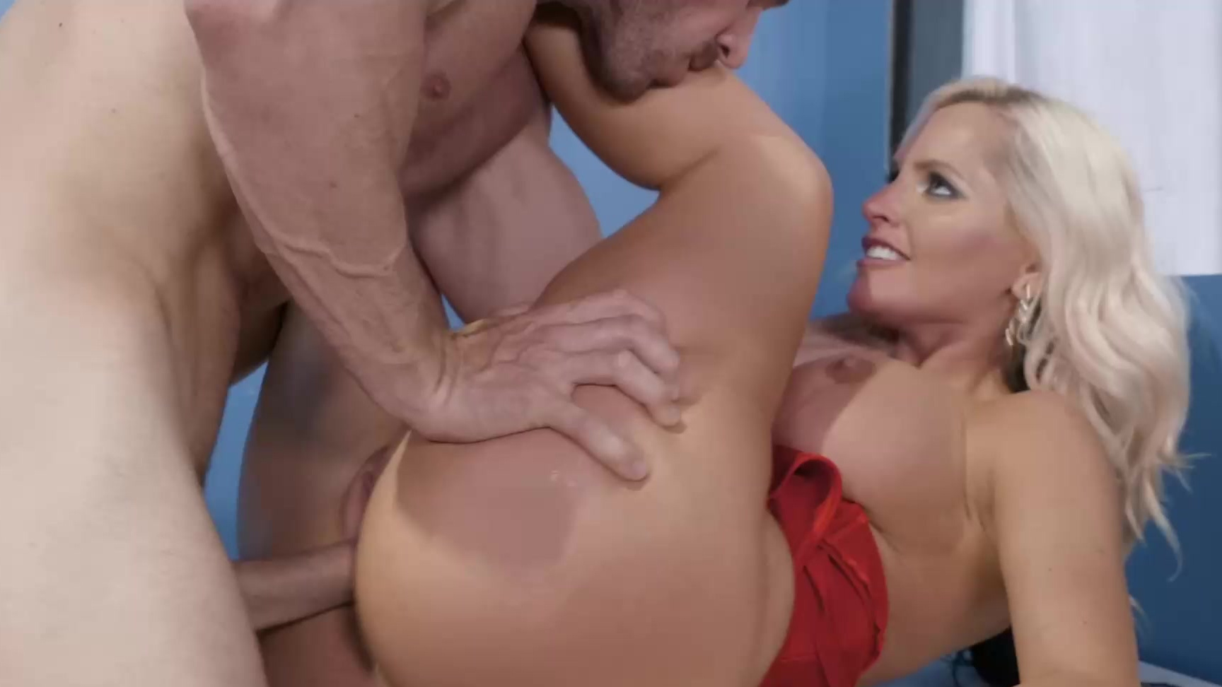 Veronica Rodriguez Johnny Sins