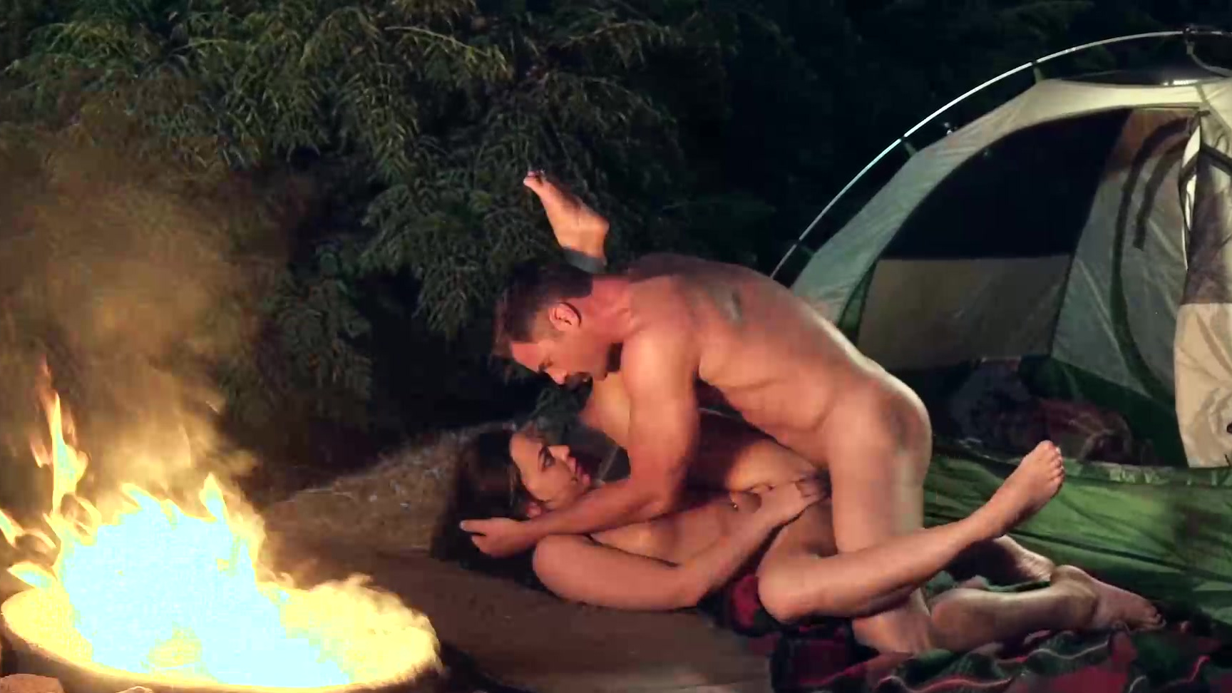 Camping Sex Is The Best Whitney Wright, Charles Dera In -1245