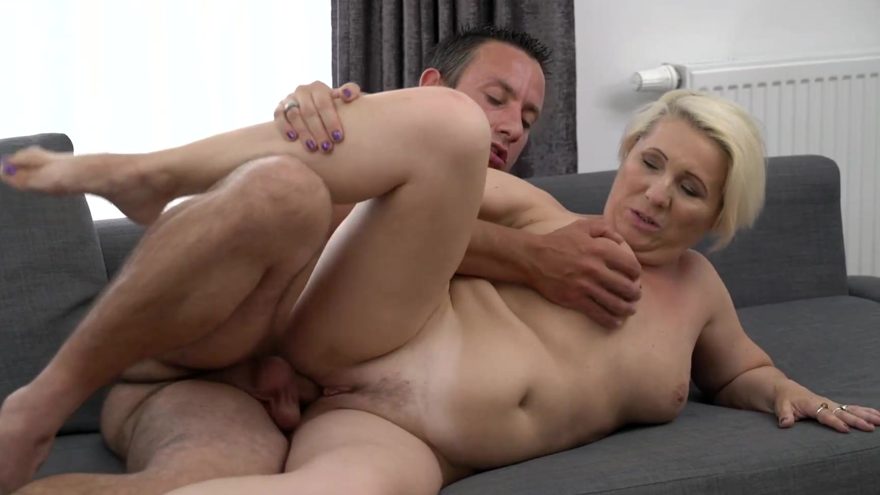most down The throat dick