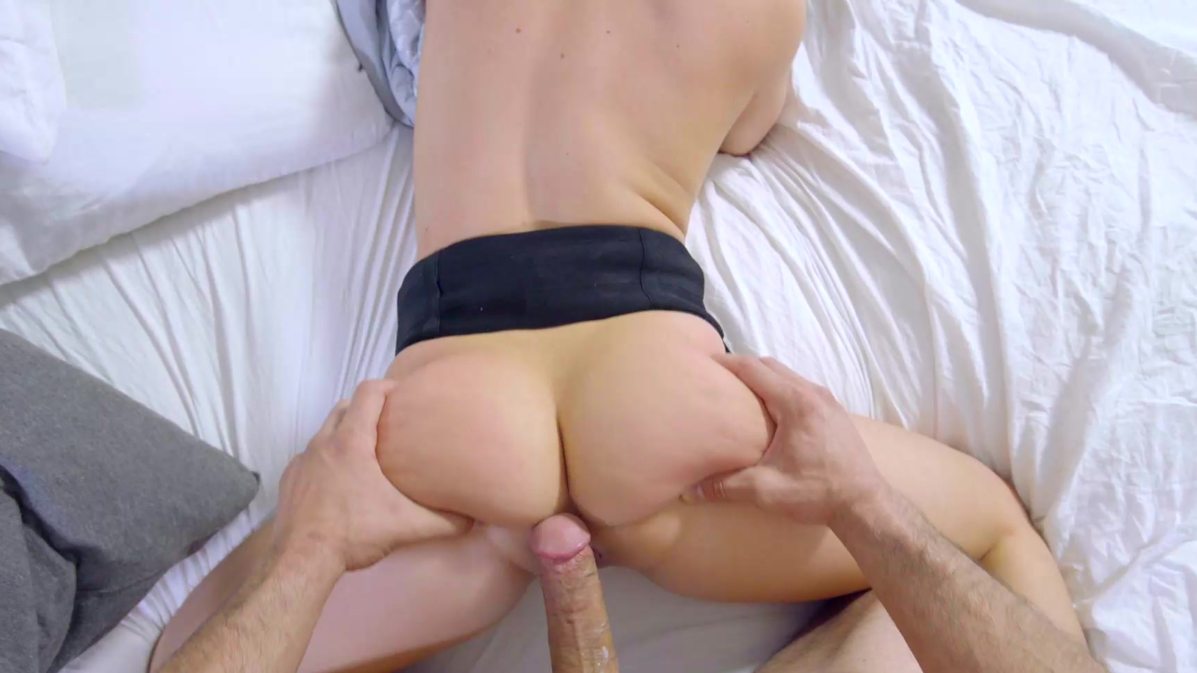 Step Mom Teaches Sex Son Pov