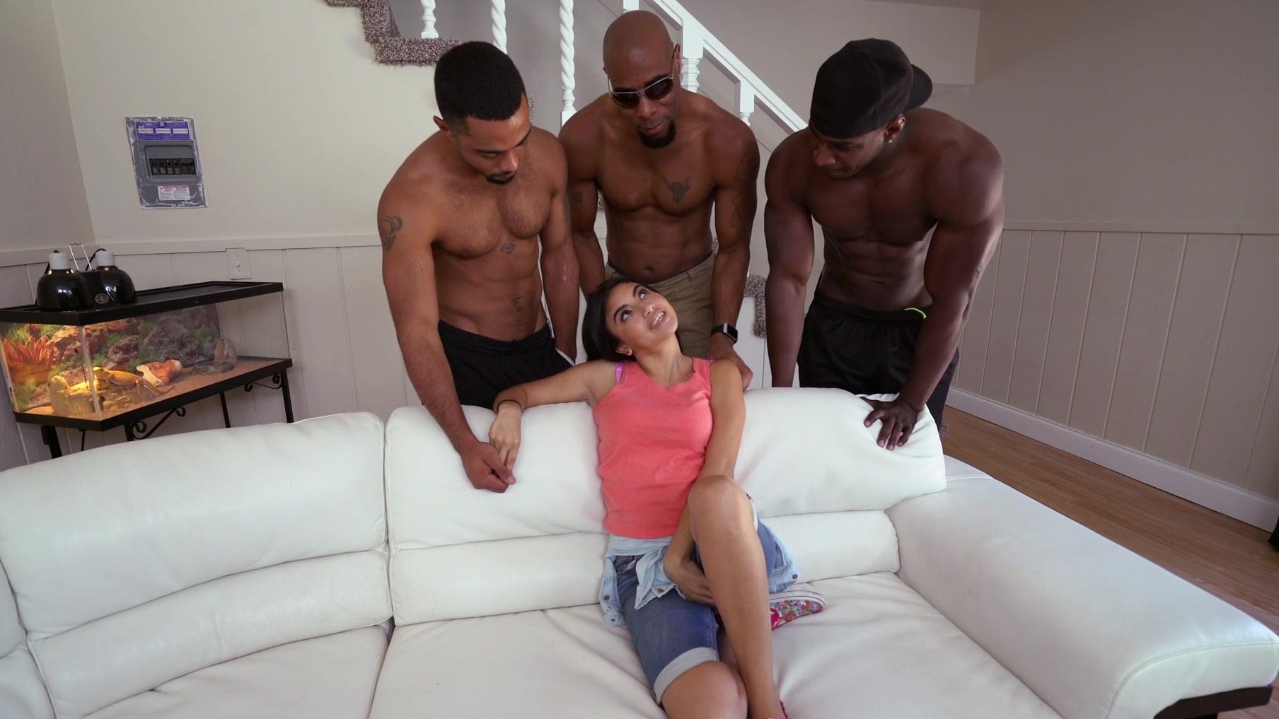 Michelle martinez anal