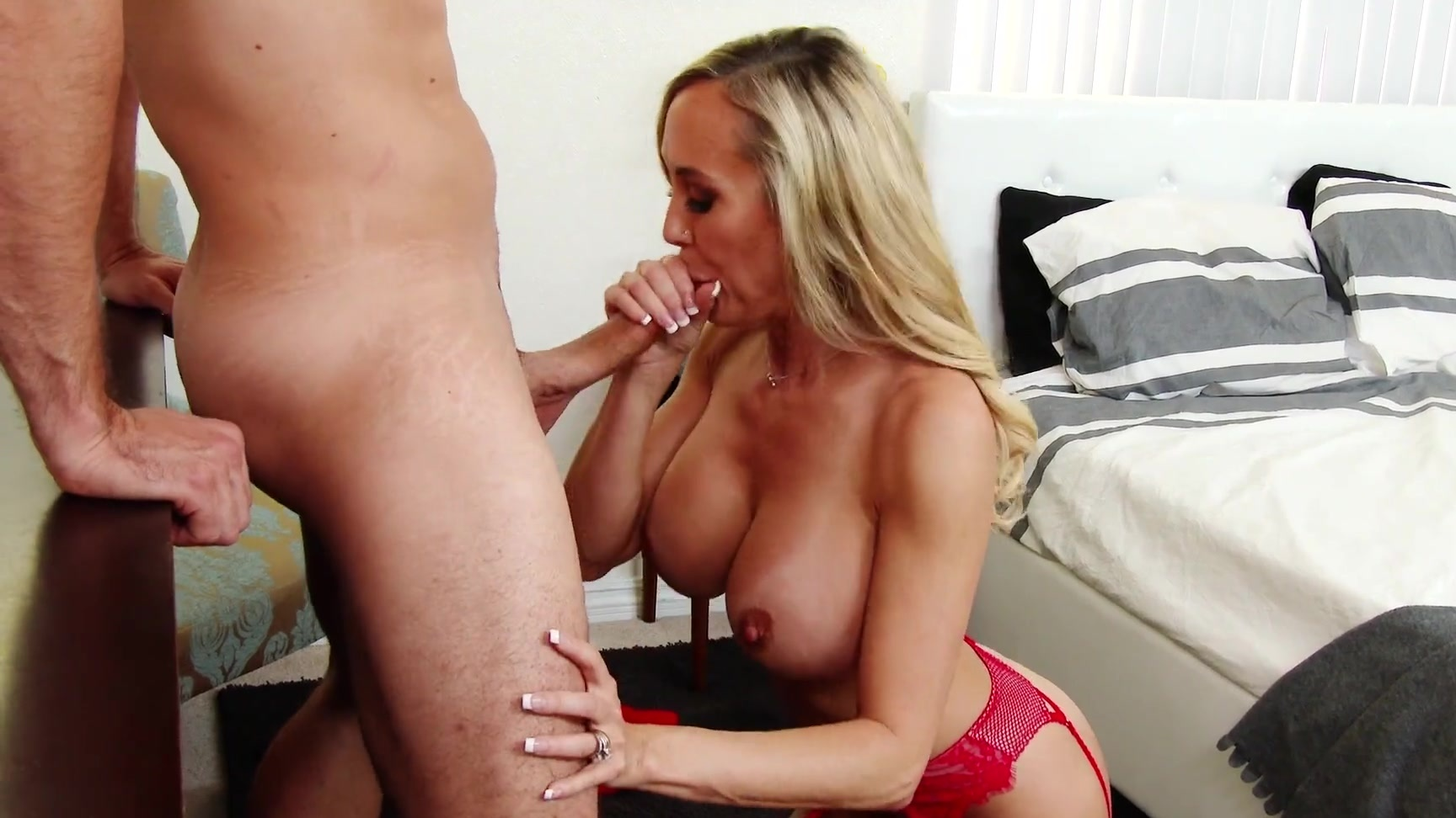 Brandi Love Fucks Student