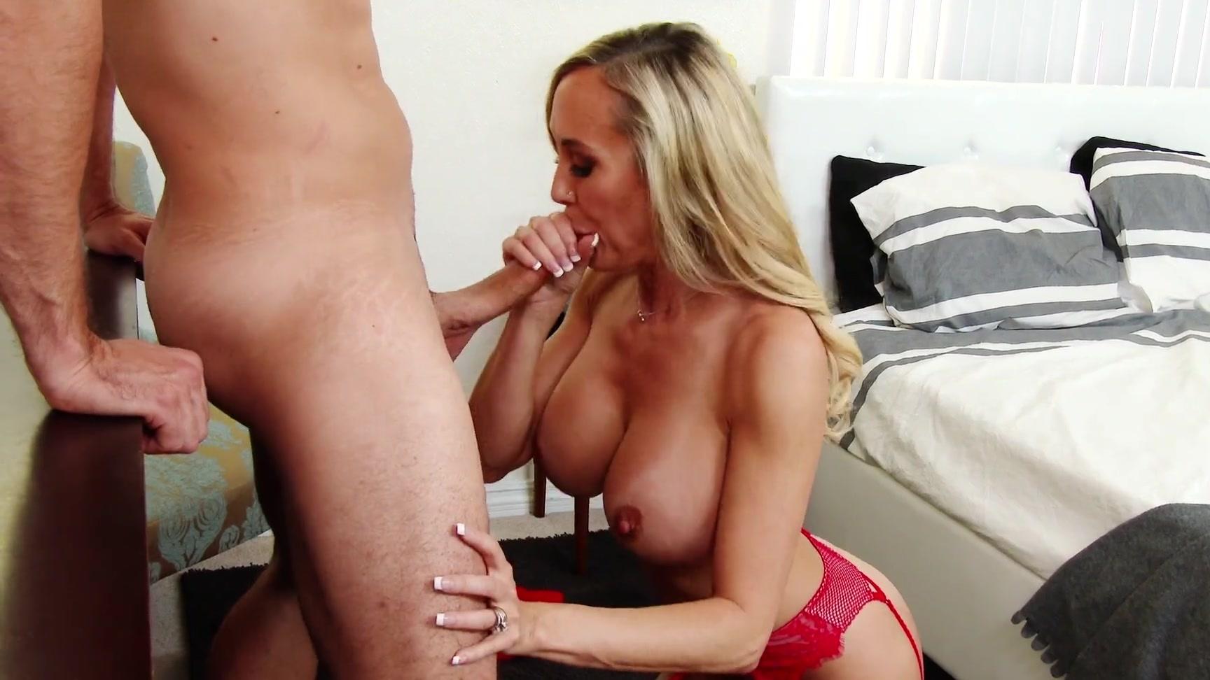 Brandi love wife