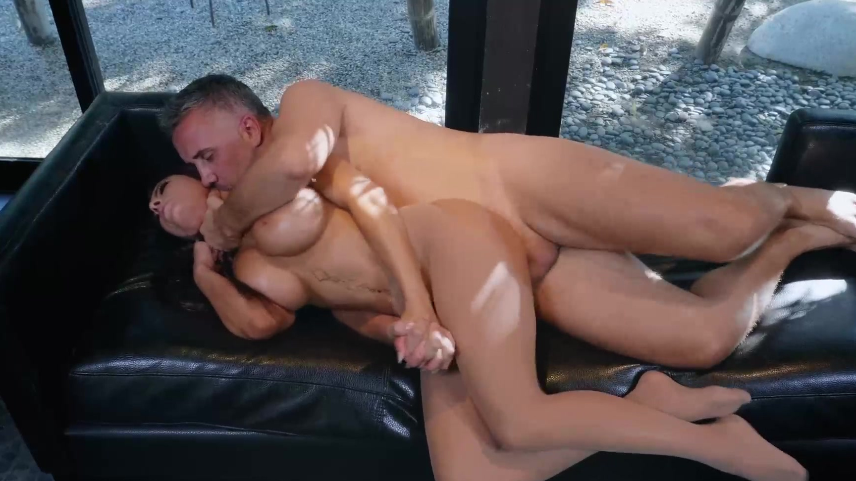 Madison Ivy Fucked Hard