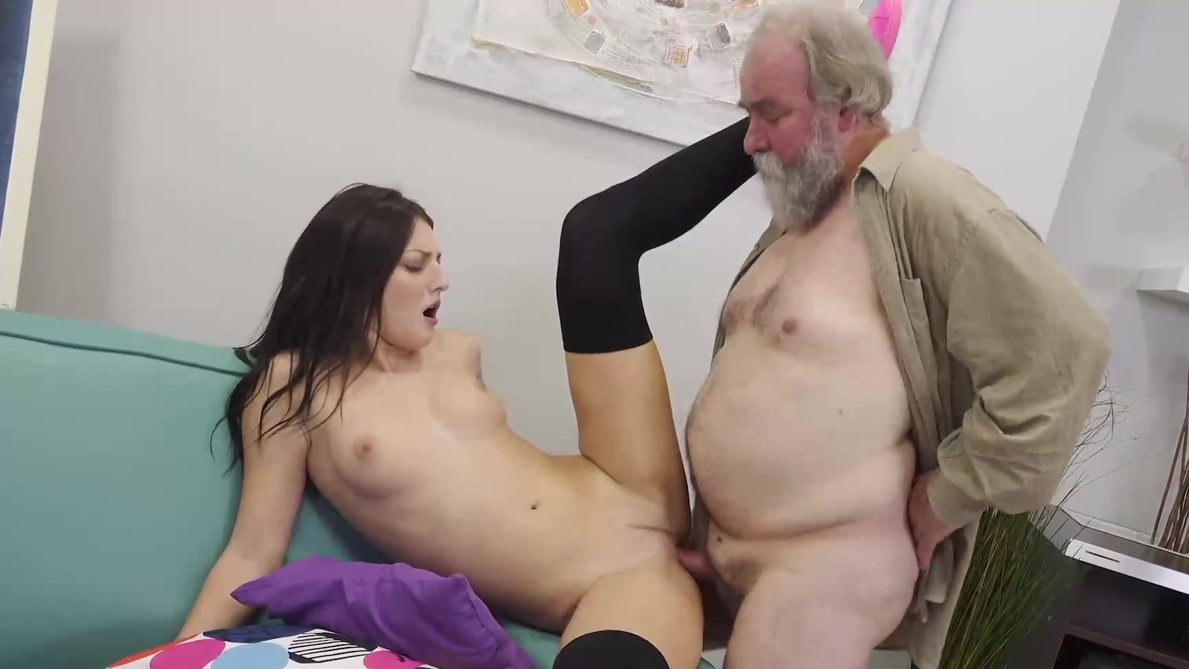 Two Girls Passionate Sex