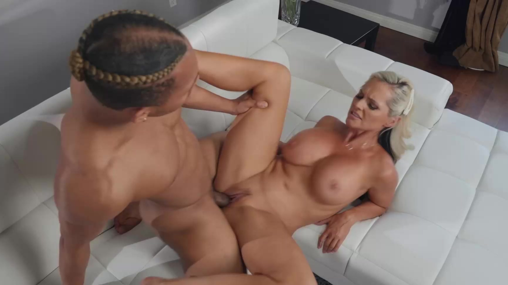 Blonde Milf Wife Bbc Husband