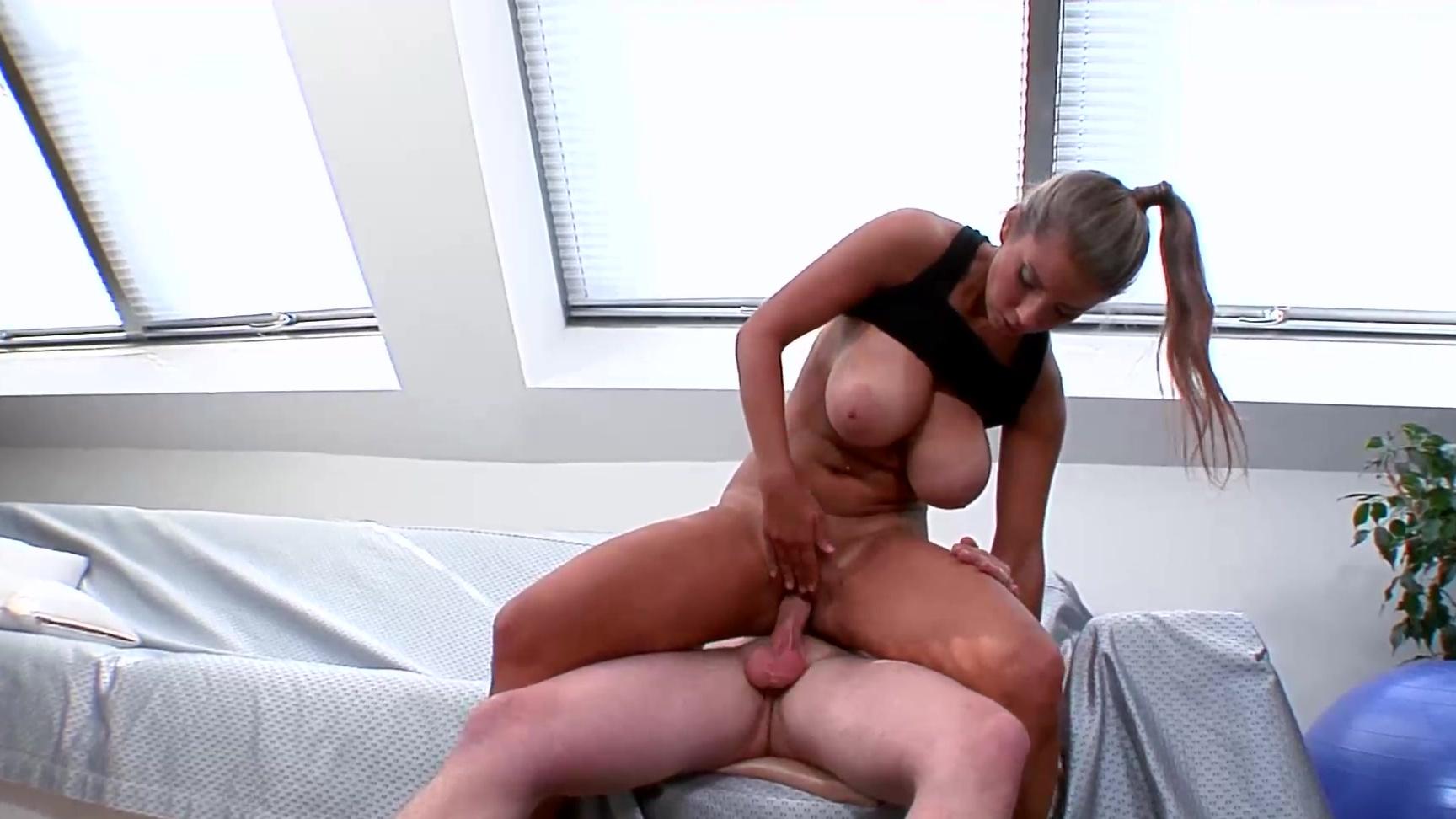 Bbw tits shaved