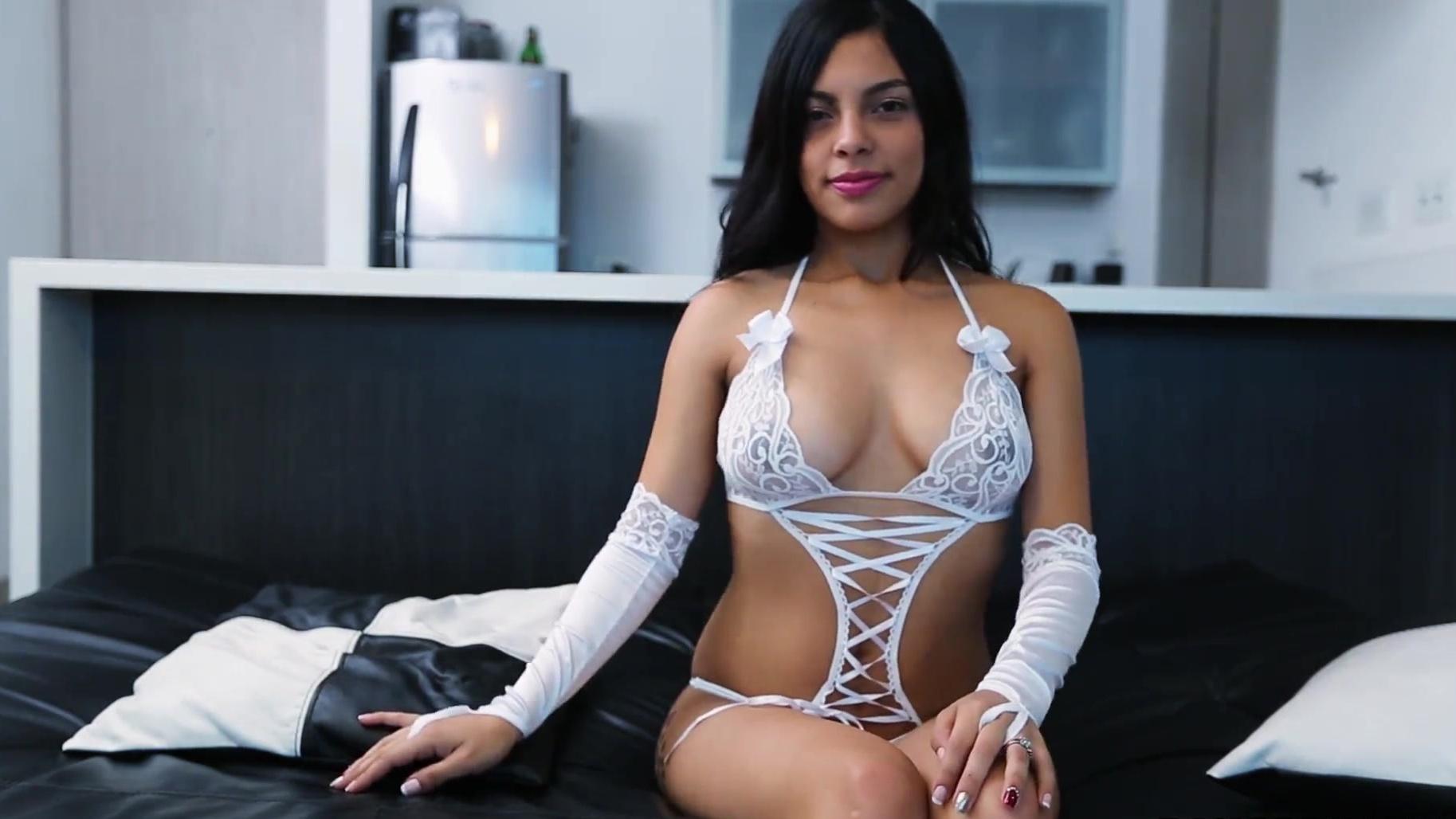 Valeria marin porn