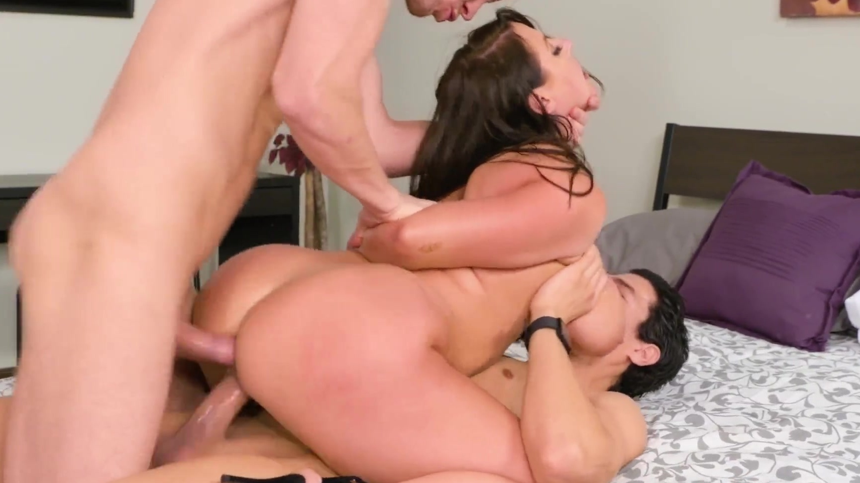 Adriana Chechik Angela White