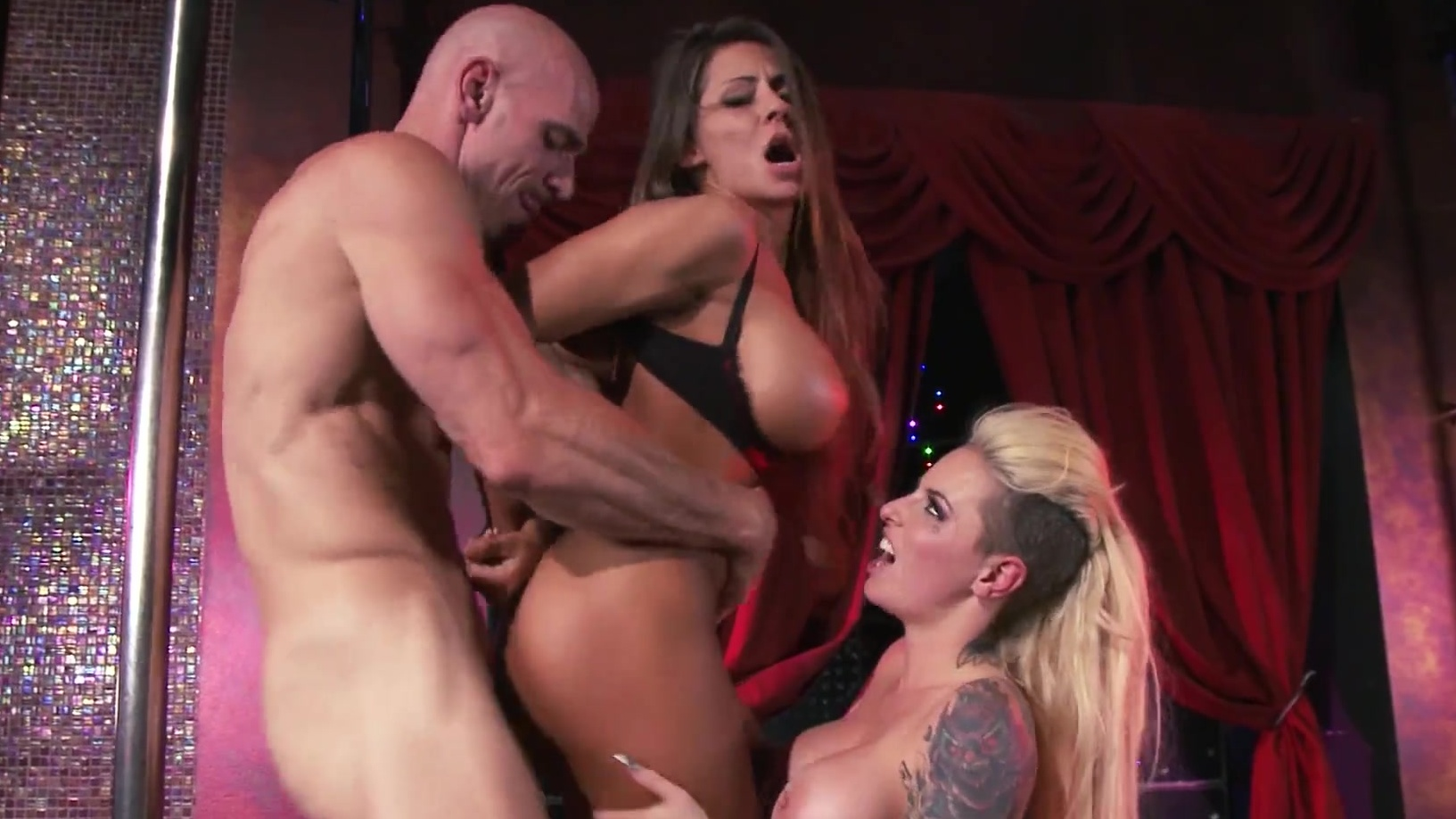 Madison Ivy Hot Blowjob
