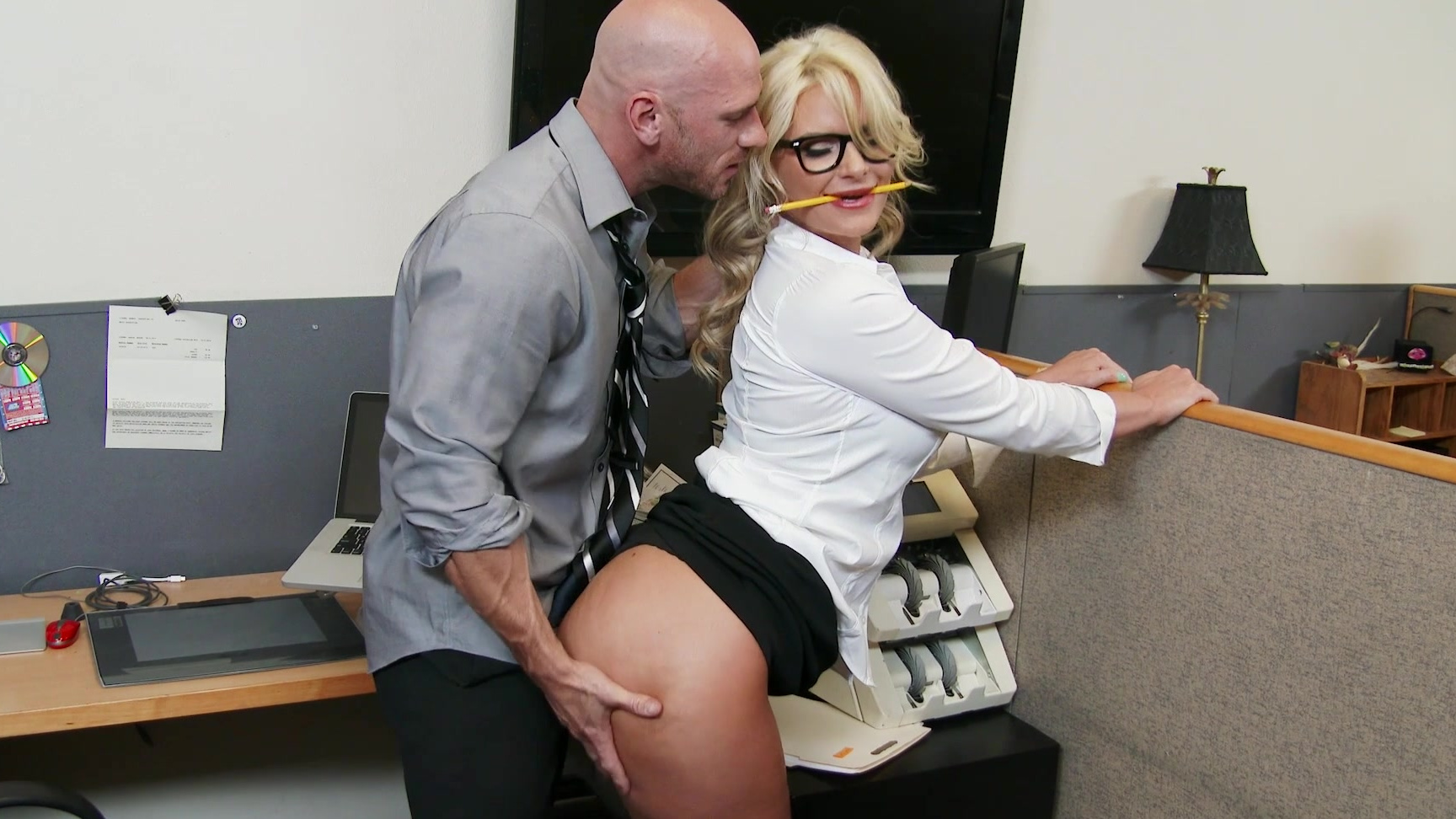 Johnny Sins Karlee Grey