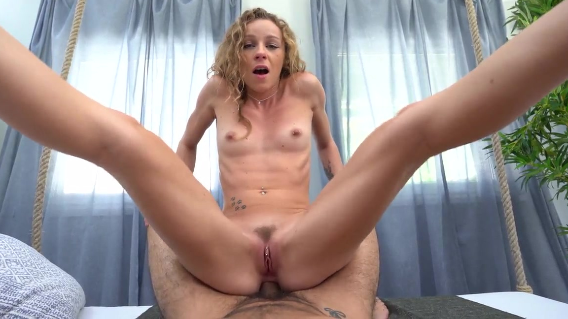Innocent squirting hairy party