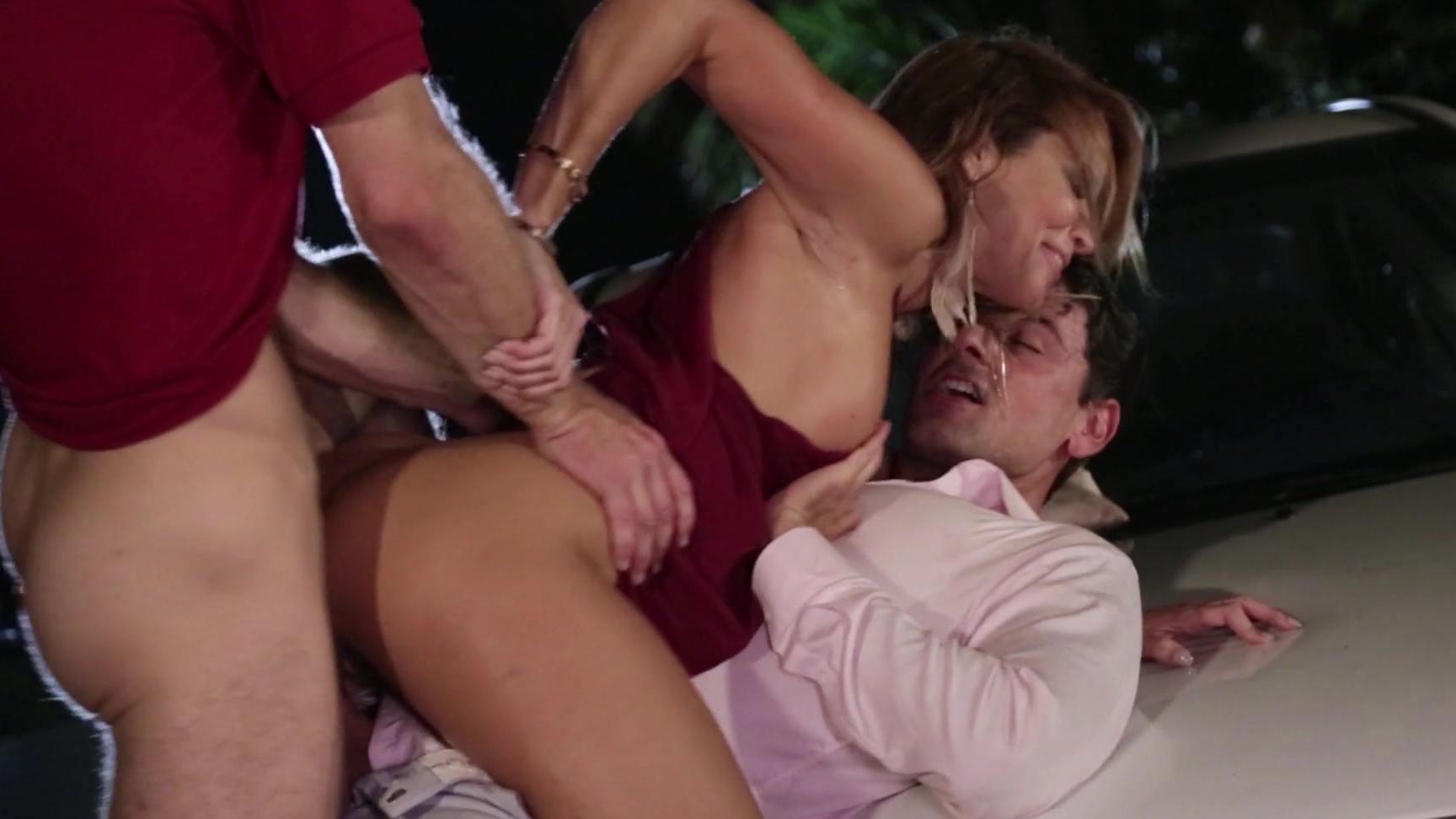 Jessica drake anális szex