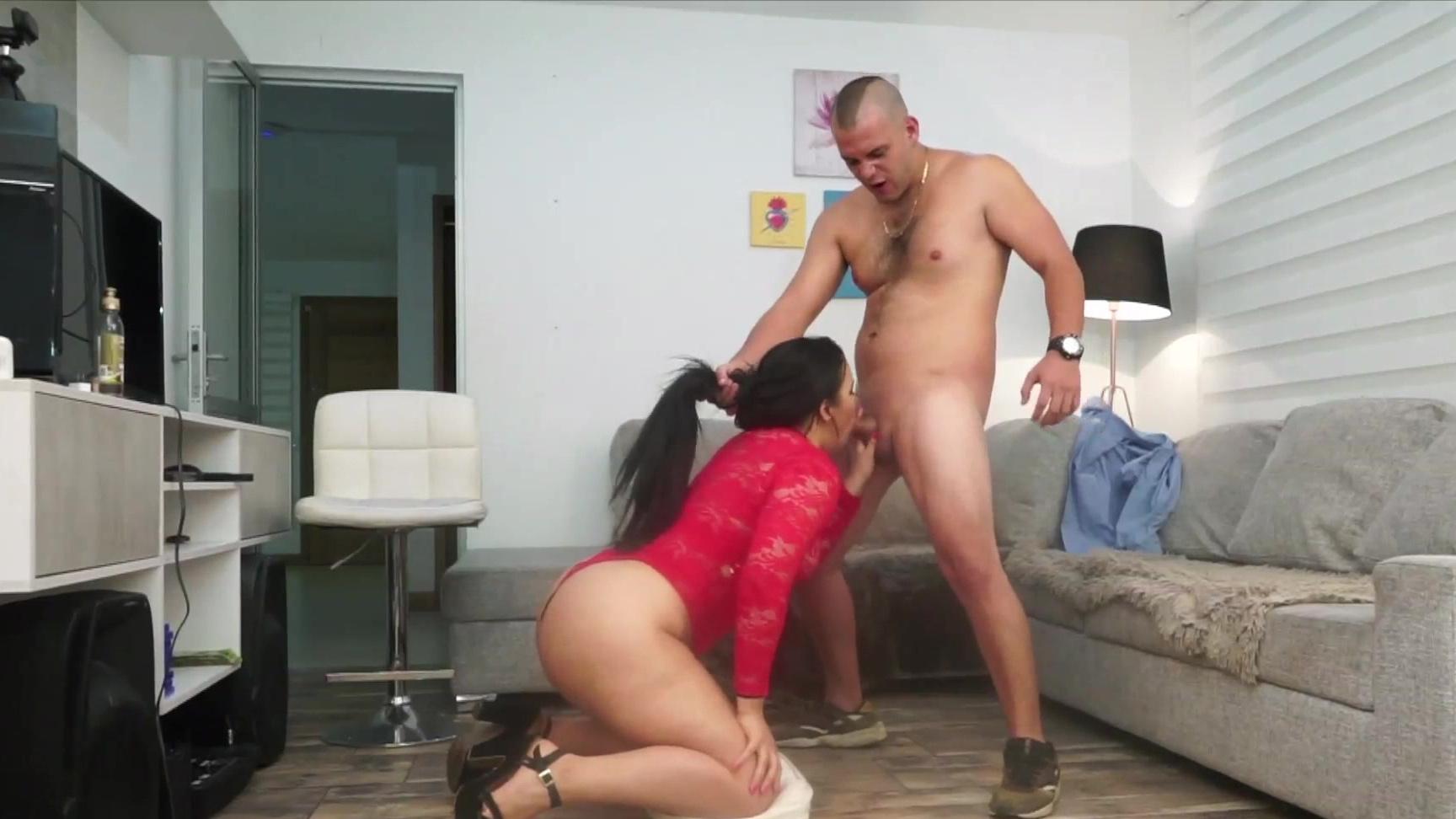 Alondra Porno thicc latina alondra begs for a gooey cum (alondra, pedro