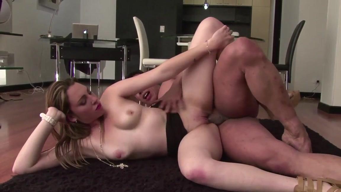 Latina Hairy Pussy Big Ass