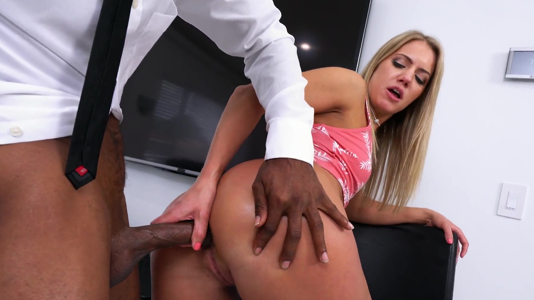 Candice anal