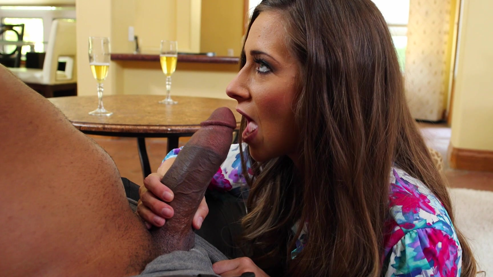 image She wanted a bbc in the ass no lube