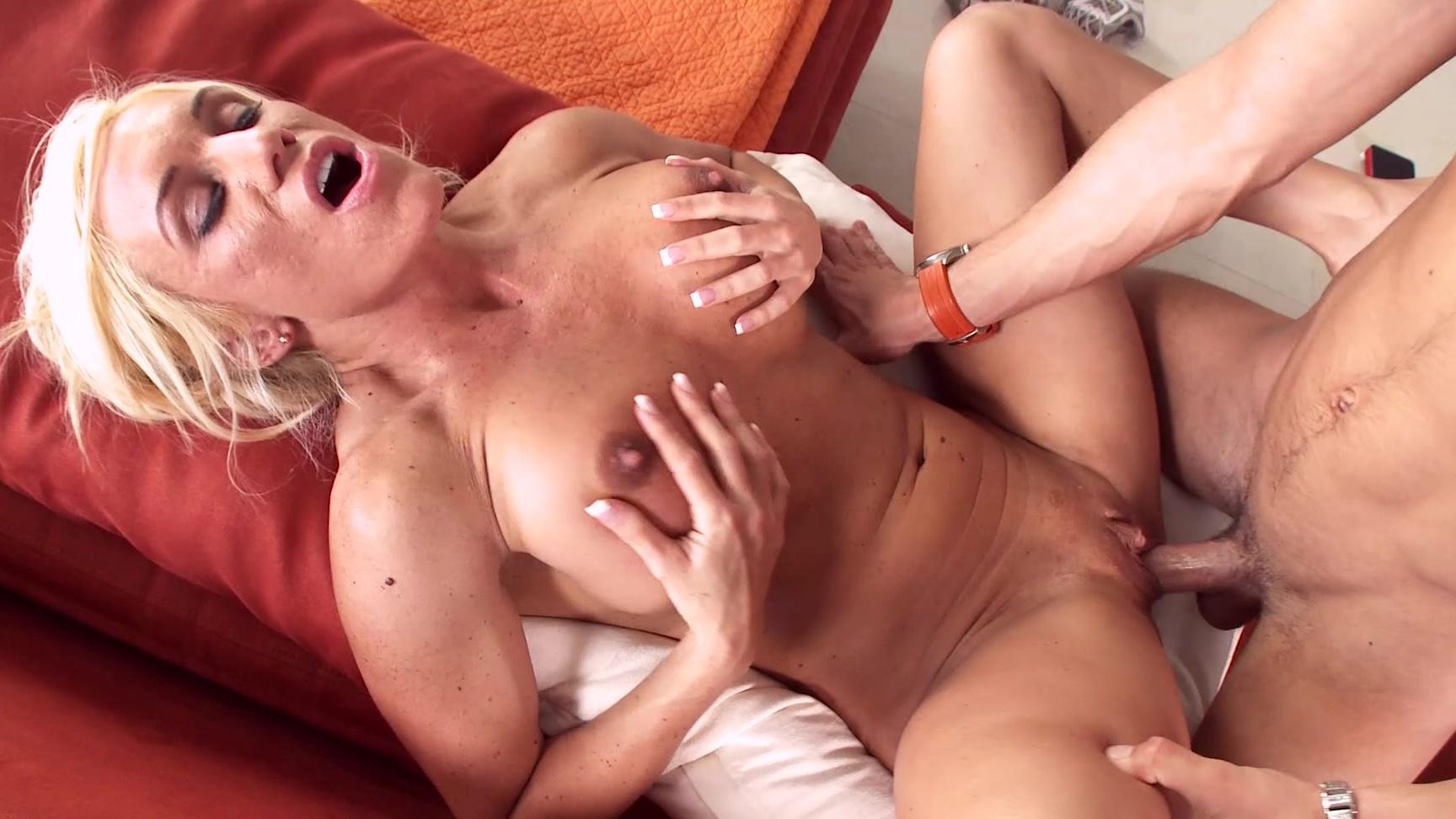 Free home orgasm