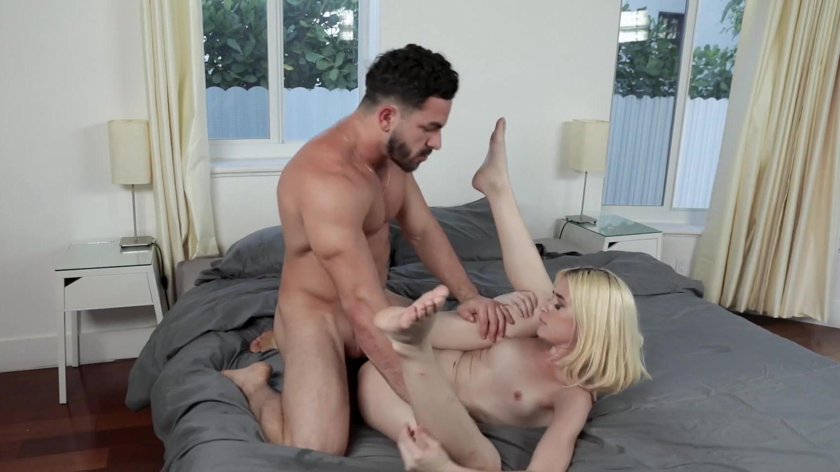 Adele Sunshine Porn Escort blonde princess jessie saint cums on her boyfriend's cock