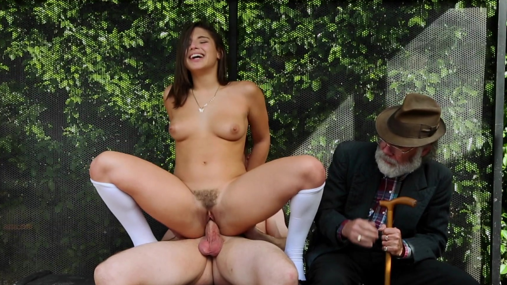 Abella Danger Black Cock