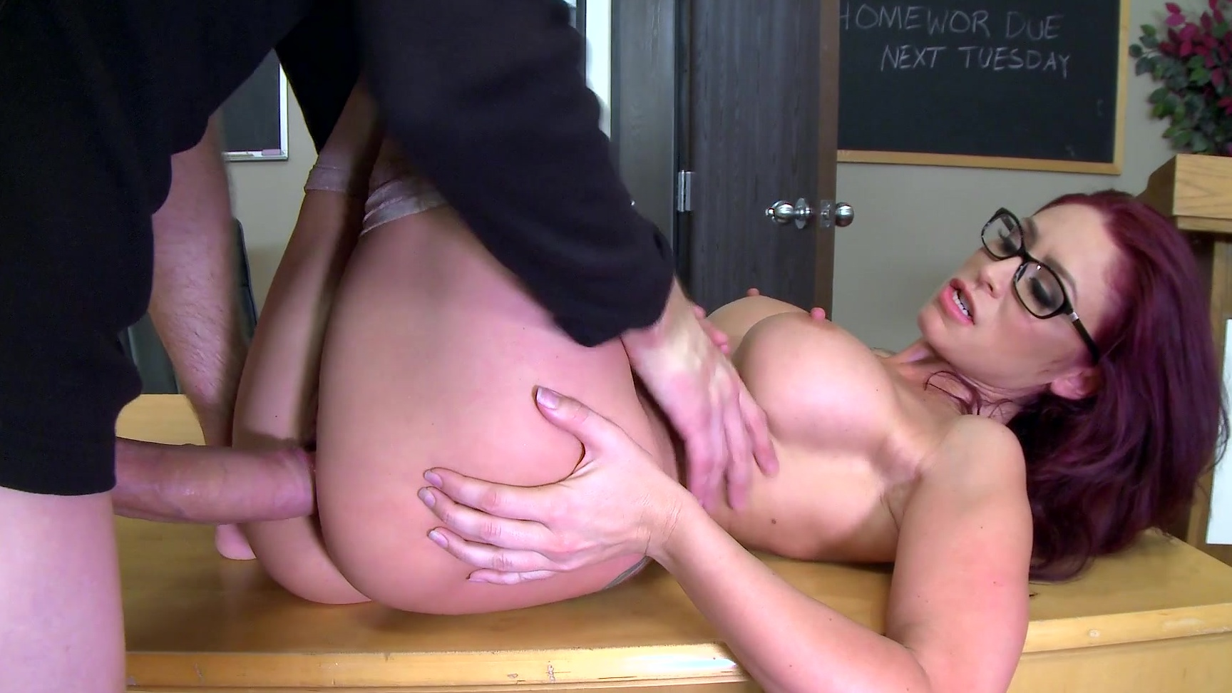 test Oral cock student