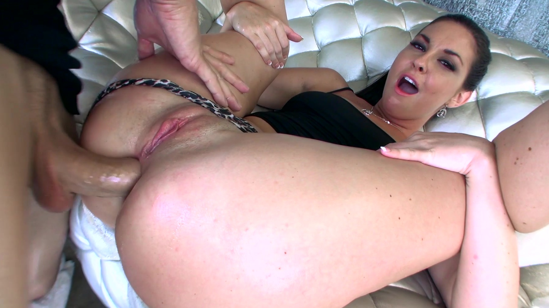 drenched teased and fucked