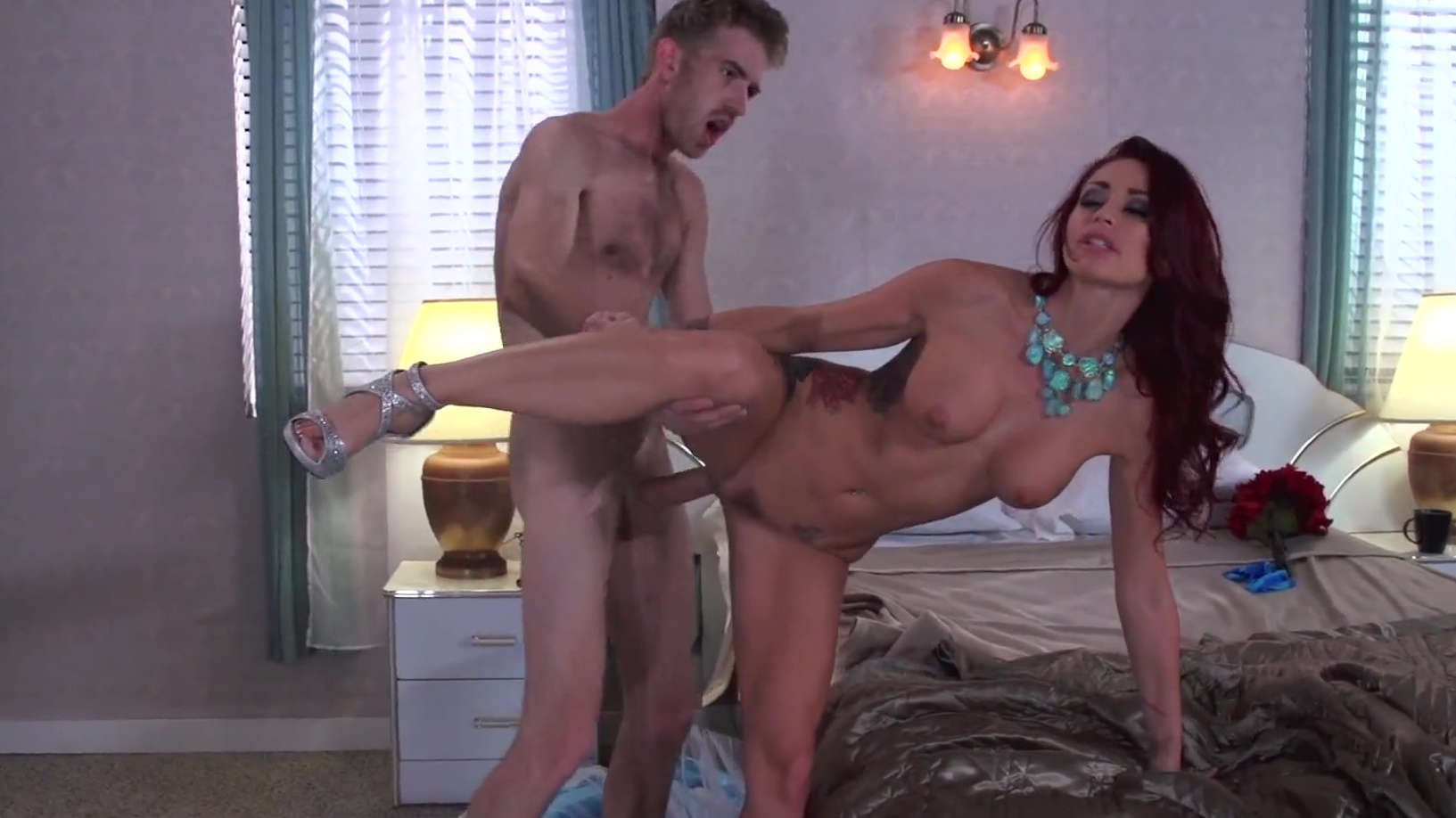 Monique Alexander Xxx Videos