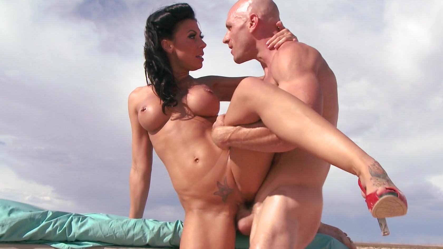 Brazzers Johnny Sins Blonde