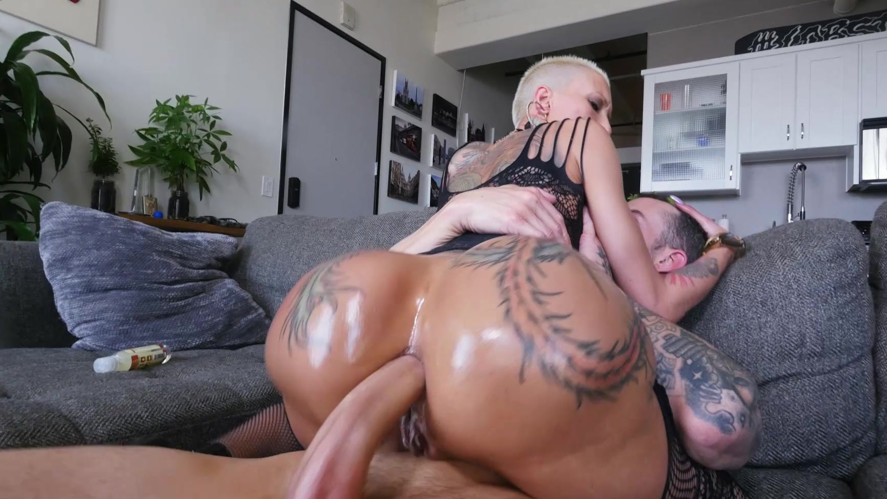 Brauning recommend Oslen twins fucking