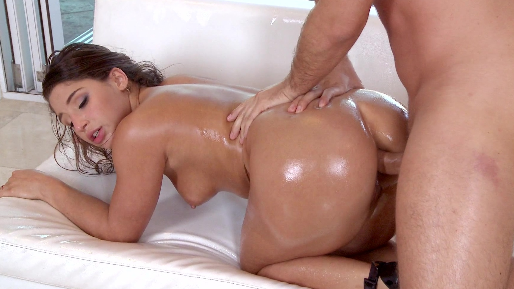 Abella Danger First Scene