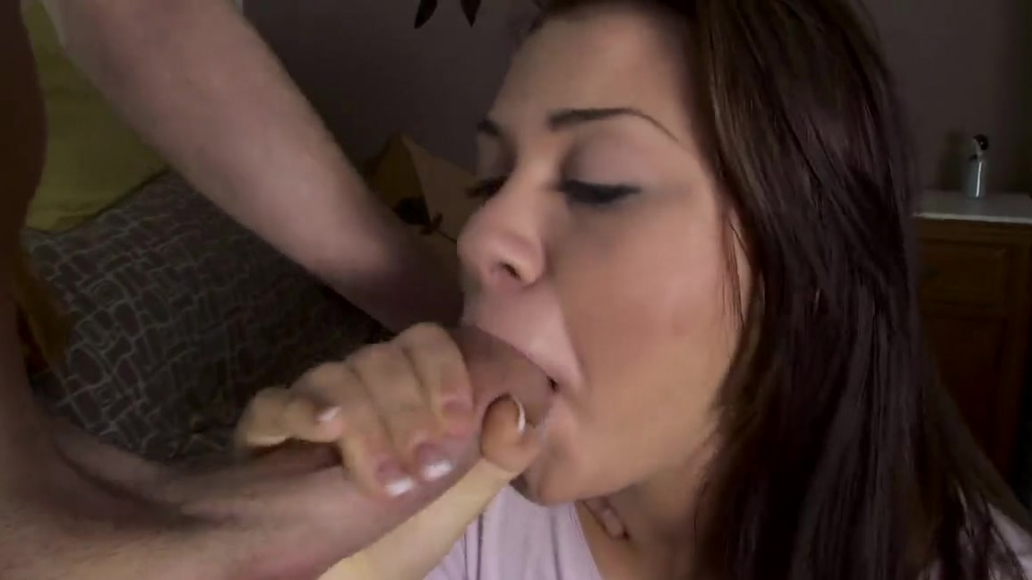 Oral sex with friend