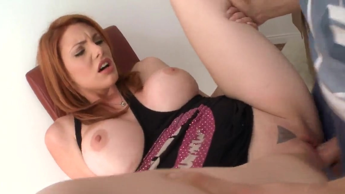 Hot Redhead Lilith Lust Balls Deep Fucked Taking Facial In Pov Lilith Lust In Bangbros