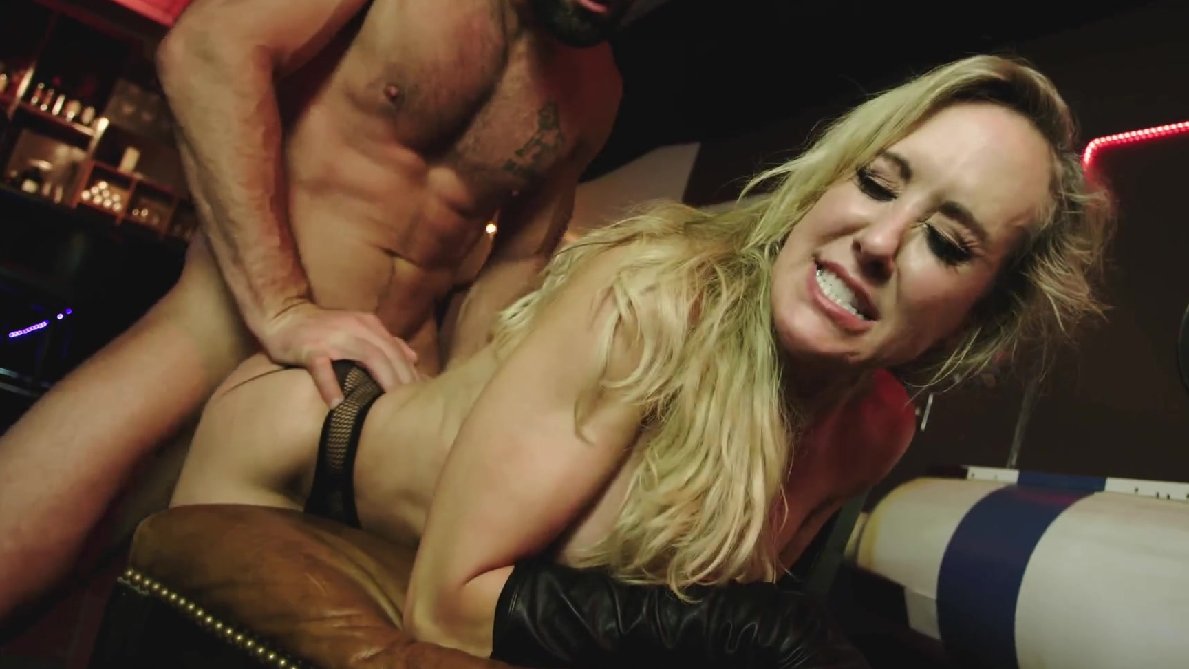 brandi love tied up