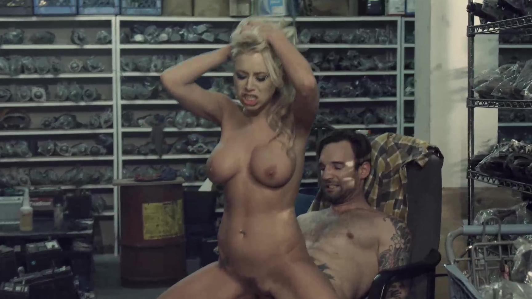 Devin recommend Bib boob gang bang