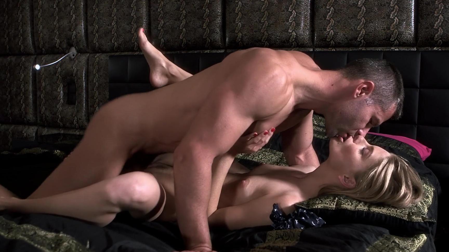 cayenne klein enjoys sensual oral foreplay steamy sex